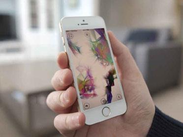 Flux by belew iphone App