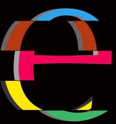 E CD Cover