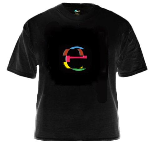 Adrian Belew E Tee Shirt